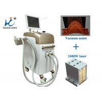 Buy cheap Most Effective Hair Loss Treatment Permanent Hair Removal Machine For Bikini from wholesalers