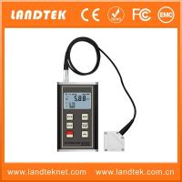 Buy cheap 3 Axis Vibration Meter 3D Vibrometer VM-6380 product