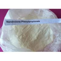Buy cheap Anabolic Nandrolone Steroid Nandrolone Phenylpropionate For Muscle Building CAS 62-90-8 from wholesalers