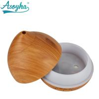 Buy cheap 24V/600mA Ultrasonic Air Humidifier , Aroma Essential Oil Diffuser 10-15㎡ Use Area product