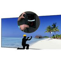 Buy cheap 6.67mm High Brightness Outdoor Front Service LED Display Customized Size Intelligent Solutions product