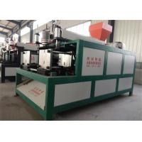 Quality Electric Hydrulic Blow Molding Machinery , HDPE lDPE pe pp plastic bottle manufacturing machines for sale