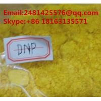 Buy cheap Weight Loss 2,4- Dinitrophenol DNP Anabolic Raw Steroid Powder for Obesity CAS 51-28-5 from wholesalers