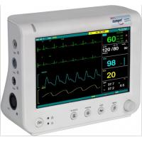 Buy cheap multi-parameter patient monitor used for emergency, transshipment, can be used for animals product