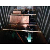 Buy cheap Independent  Container Loading Supervision Witness Shipping Line Sealing product