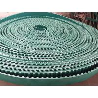 Buy cheap Customized PU Transmission Belt Open Timing Belts Steel Cord Long Using Life product