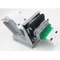 Buy cheap 76mm Impact Dot Matrix Bluetooth Thermal Receipt Printer With Automatic Cutter product