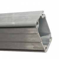Buy cheap 6061-T6 Extrusion Tent Profiles product