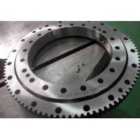 Buy cheap RSK slewing bearing, China RSK slewing ring manufacturer, 50Mn material product