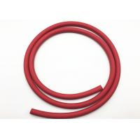 Quality 10MM Fabric Braided Compressed Air Hose Flexible Rubber Hose B.P 900psi for sale