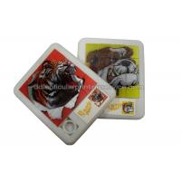 Buy cheap 0.45mm PET Custom Printing 3d Lenticular Puzzle For Kids Educational Toy product