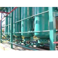 Buy cheap 60Nm3 / H Water Electrolysis Hydrogen Production Equipment Project In Container product