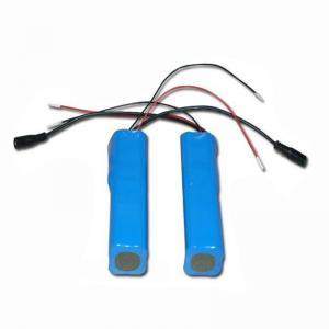 Buy cheap UN38.3 Custom Made 7.4V 8800mAh Personalised Battery Pack product