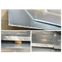 Buy cheap 24 Gauge 7075 Aluminum Sheet For Missile Parts T651 A7075 AlZnMgCu1.5/3.4365 Alloy product