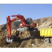 Quality large& super  hydraulic excavator /  technique with diesel engine /electric power for sale
