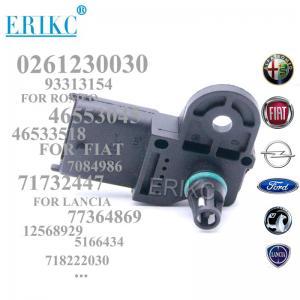 Buy cheap ERIKC 0261230030 MAP Pressure Sensor Intake AIR Manifold 46553045 71732447 12568929 For OPEL FIAT LANCIA FACET SCANIA product