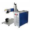 Buy cheap Raycus Max IPG Fiber Laser Marking Machine , Laser Engraving Marking Machine product