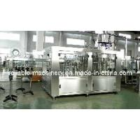 Buy cheap 3-in-1 Fruit Juice Production Line Cgfr 16-12-6 product