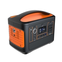 Buy cheap 220V Output High Power 153600mAh Camping Power Station product
