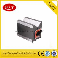 Buy cheap Strong Magnetic Force Magnetic V - block Holding Used for Grinding and Drilling product