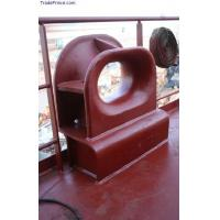 Buy cheap Panama chock, marine mooring chock,deck mooring fittings product