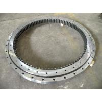 Buy cheap Three row roller slewing bearing for EAF, slewing ring, 50Mn, 42CrMo slewing ring for Electric Arc Furnace 130.40.1400 product