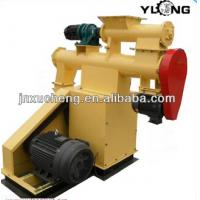 Buy cheap Poultry feed pellet machinery product