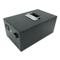 Buy cheap 1C Discharge 40Ah 60V LiFePO4 Lithium Battery 2000 Cycle product