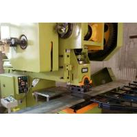 Buy cheap Compact Structure Sheet Metal Punching Machine 45KW With Large Work Space product