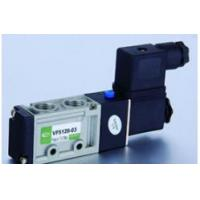 Buy cheap SMC Type VF Series 5 Ports Solenoid Valves product