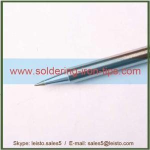 Buy cheap HAKKO T12-BL replacement tips T12 series tips soldering bit solder tips Hakko tips product