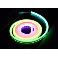 Quality High Brightness 5050 RGB 72W Dimmable Flexible LED Strip Lights For Home / Bar for sale