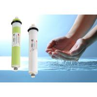 Buy cheap Reverse Osmosis Water Filter Replacement Cartridge , Osmosis Filter Replacement  product