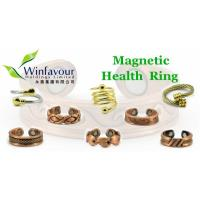 Buy cheap Magnetic Copper Rings product