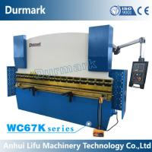 Buy cheap Sheet metal plete cnc bending machine, plate bending machine product