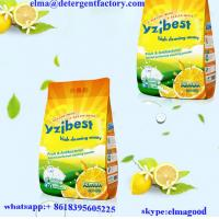 Buy cheap chinese factories detergent/washing powder/washing machine tub cleaning powder product