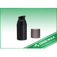 Buy cheap 80ml High Quality Acrylic Airless Cream Bottle for Cosmetic Packaging product
