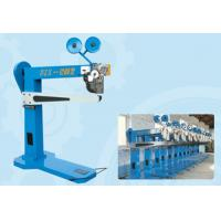 Buy cheap Carton Box Factory Directly Sell High quality Manual Operate Stitching Machine from wholesalers