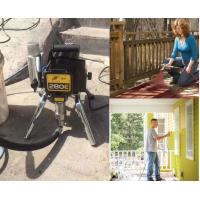 Buy cheap 220V Electric Magnum Spray Painter For Interior Walls Painting 2.5L/Min Delivery product