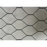 Buy cheap Hexagonal Chicken Galvanized Wire Netting product