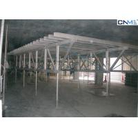Buy cheap Aluminum Truss Flying Table Formwork For Slab Light But Strong S-TF product