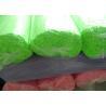Buy cheap Green Long Backer EPE Foam Rod  , Closed Cell Backer Rod 12MM product