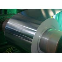 Buy cheap Food Grade Electrolytic Tinplate Sheet In Coil ETP TFS 1.1~11.2g/M2 from wholesalers