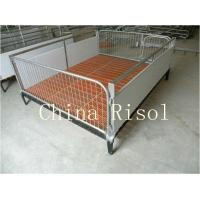 Buy cheap High quality Piglets crate from wholesalers
