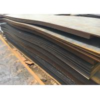 Buy cheap ASTM A36 Stock Mild Steel Sheet Hot Rolled Steel Plate for Cutting / Bending product
