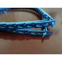 Buy cheap Red PU Transmission Belt Super Link V Belts Open Type Quick Installation product