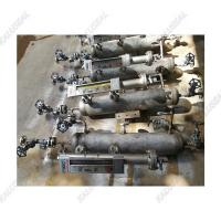 Buy cheap Mechanical seal thermosiphon support systerm pressure tank for double cartridge from wholesalers