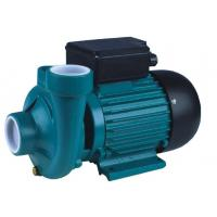 Buy cheap Electric Centrifugal Sewage Water Pump 2HP for water transferring product