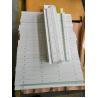 Buy cheap Long Life GPO3 Fiberglass Sheet Shape Made From Polyester & Glass Fiber product