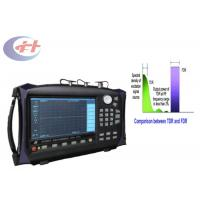 Quality 1MHz~4GHz Frequency  AV3680A Cable and Antenna Analyzer High Speed for sale